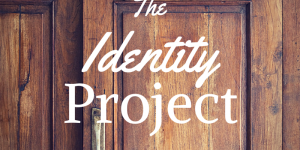 The Identity Project: You are accepted.