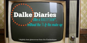 Dalke Diaries #13: Back to Life, Back to Reality