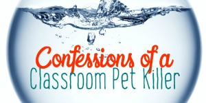 Dalke Diaries #35: Confessions of a Classroom Pet Killer