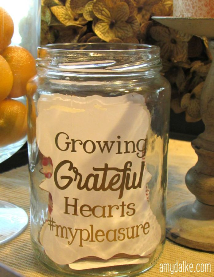 I want my kids to be grateful. So I'm teaching them, Chick-Fil-A style. This gratitude project will change your family. Come see what I mean.