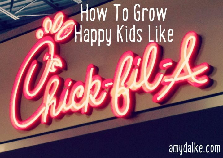 The #1 CURE for Grumbling Kids...